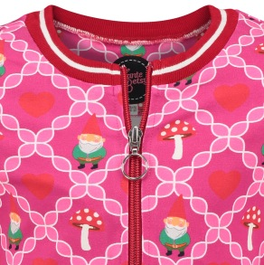 Pepper Dress Gnome girl - Tante Betsy - 122/128