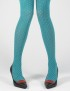 Margot tights PLUS - caribbean daylife - PLUS size-Margot tights caribbean daylife
