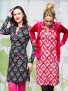 Dress Rosie red, Tante Betsy