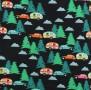 Kjol Happy Camper - Tante Betsy