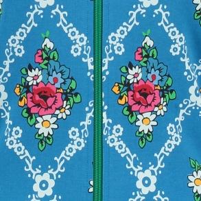 Dress Sporty Gardenia, Tante Betsy - M