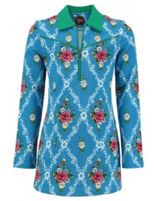 Gardenia blue girl - Tante Betsy - 122/128