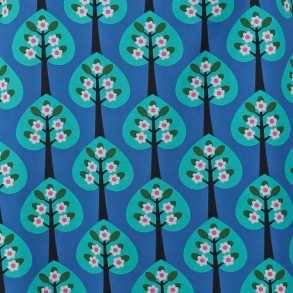 Kjol Tree Hearts, Tante Betsy - M