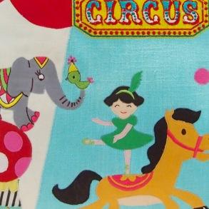 Unik taklampa Cirkus - TAJ - Cirkus taklampa
