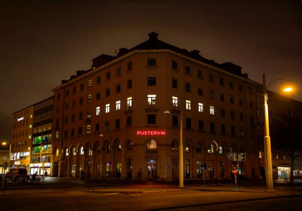 Pustervikshuset, Göteborg