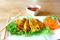 Kyckling satay