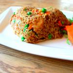 Ris wok