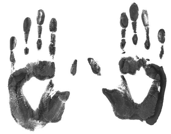 Lär dig använda dina händer och gestikulera rätt från Retorikbloggen