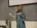 Sarah, Narrativ konferens Danmark 2011