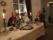 Nora Bateson och Graham Barnes middag hos oss 2013