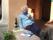 Reggio Emilia äldsta deltagaren Ruth 90 år Systemiska nätverket 2008