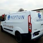 Neptun bil
