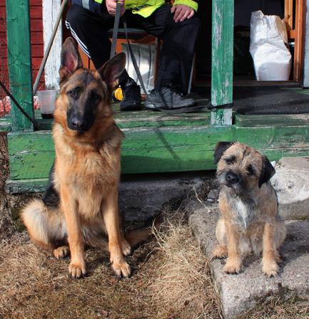 2015-03-05 Qwinja och Arwen