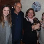 Einar med sin familj161222
