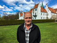 Kent Nygren, Områdes- & utställarchef
