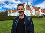 Daniel Lövstedt, Fiskeansvarig