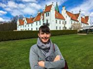 Sofia Lögdberg, Fritid- och ungdomsansvarig