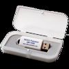 Artnr 1008 - USB Export Excel QR7550 / ZWS-500