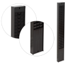 Artnr 1120 - Kortfack/Cardrack QR395/QR7550/Z120
