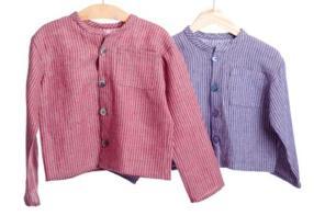 Barnskjortor