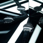 Richard Foster Vacheron Constantin SIHH 2014 Plaza Watch photo exhibition