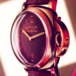 Panerai watch at photoexhibition SIHH 2014 by Plaza Watch/Mierswa Kluska