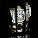 Cartier at SIHH 2014 photo exhibition by PlazaWatch. Richard Foster