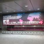 Helsingfors Flygplats 2014