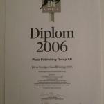 PLaza Publishing Gasellbolag 2006