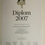 PLaza Publishing Gasellbolag 2007