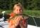 Abborfiske med barn