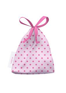 Tygpåse Pink - Tygpåse Pink
