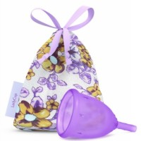 LadyCup Lilac Small