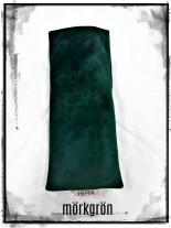 sammet mörkgrön