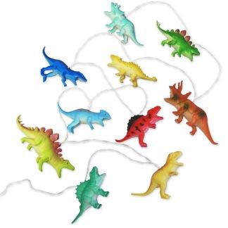 Ljusslinga Dinosaurier -