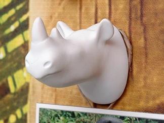 Krok Noshörning -
