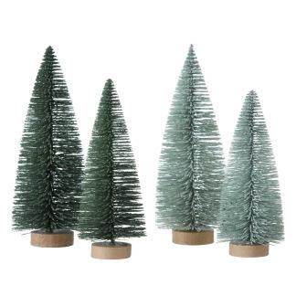Julgranar från Bungalow - Julgran grön 15cm