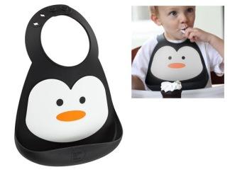 Haklapp Pingvin -