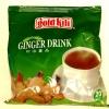 Gold Kili Ginger Drink