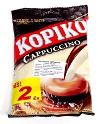 Kopiko Cappuccino - Kopiko Cappuccino