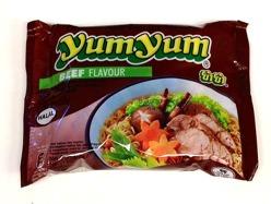 Yum Yum Beef Flavour -