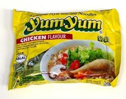 Yum Yum Chicken Flavour -