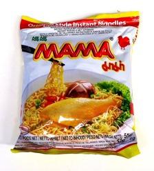 Mama Chicken Flavour -