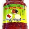 Pantai Red Bean Curd