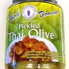 Thai Dancer Picked Thai Olive