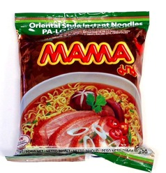 Mama Duck Flavour -