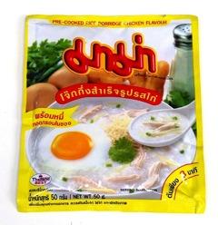 Mama Pre Cooked Rice Porridge Chicken -