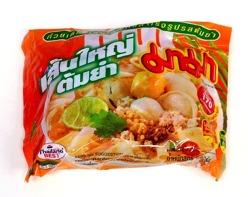Mama Rice Noodle (XL) Tom Yum -