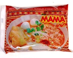 Mama Chand Tom Yum Rice Noodle -