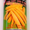 Aroy-D Young Baby Corn in Brine 425g